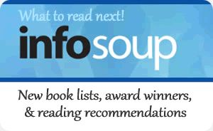 Link to Reader's resources such as new book lists